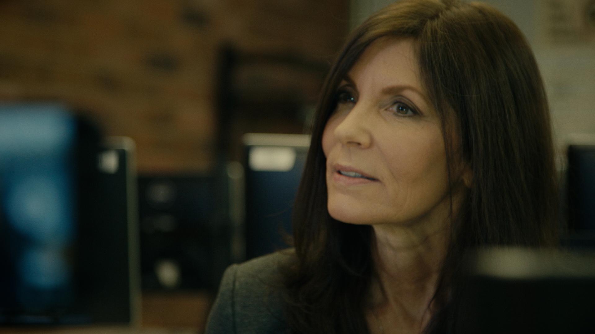 Karla Mason <br> SCREEN | 'Exceptionals'