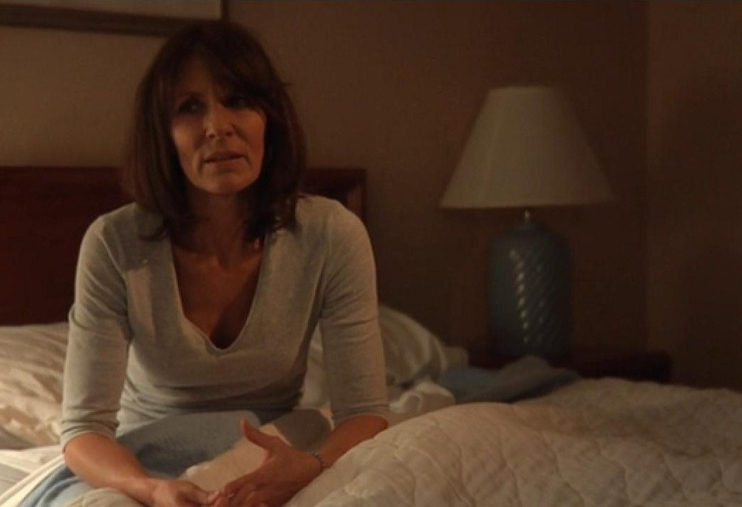 Karla Mason <br> SCREEN | 'Wrong Room'