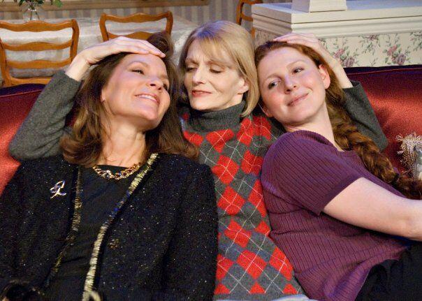 Karla Mason <br> STAGE  | 'Sisters Rosensweig'
