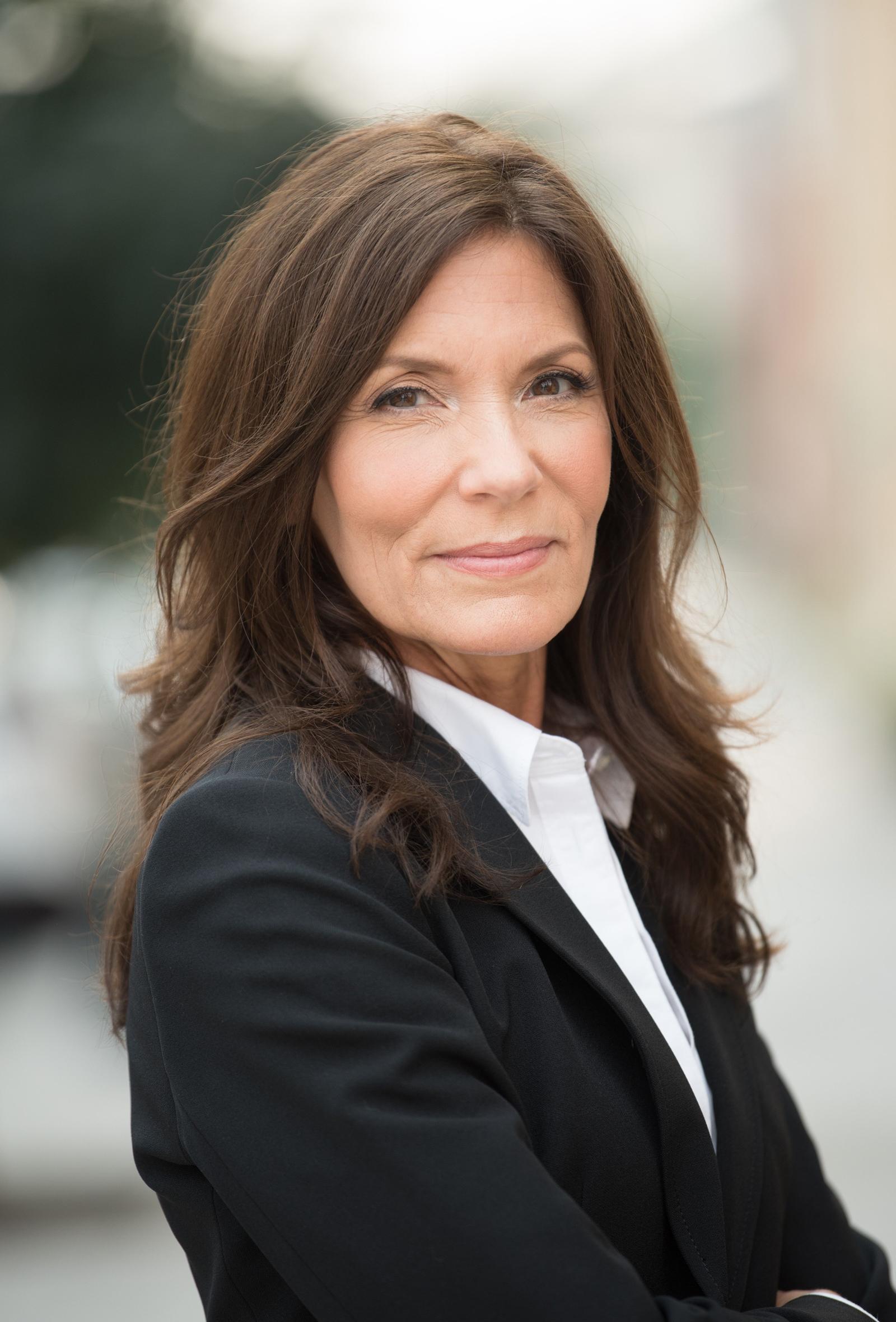 Karla Mason <br> HEADSHOTS