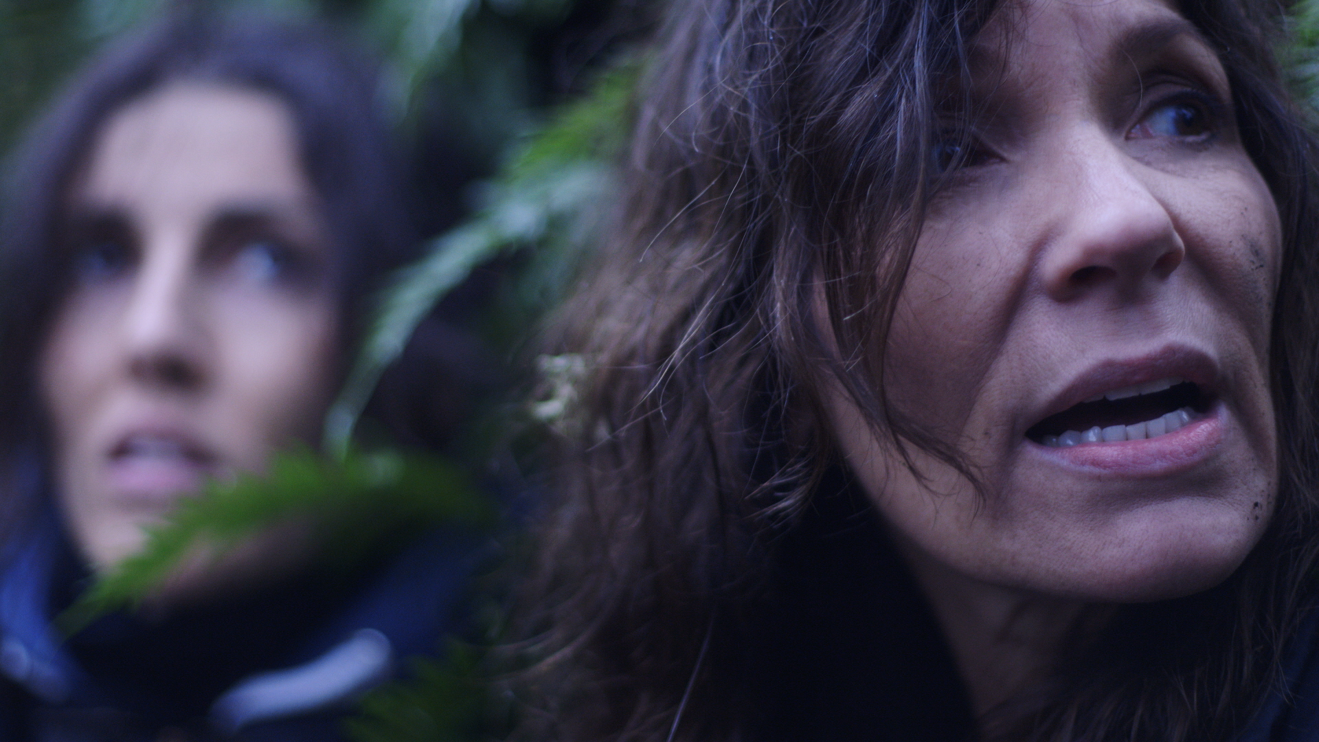 Karla Mason <br> SCREEN - 'Exceptionals'